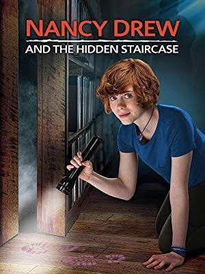 ดูหนังออนไลน์ฟรี Nancy Drew and the Hidden Staircase (2019)