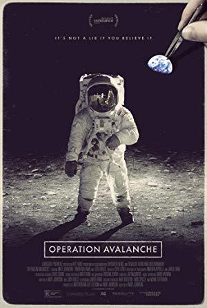 ดูหนังออนไลน์ฟรี Operation Avalanche (2016) ปฏิบัติการลวงโลก
