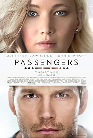 ดูหนังออนไลน์ฟรี Passengers (2016) คู่โดยสารพันล้านไมล์
