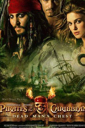 ดูหนังออนไลน์ฟรี Pirates of the Caribbean 2 Dead Man's Chest (2006) สงครามปีศาจโจรสลัดสยองโลก