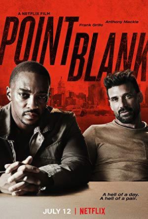 ดูหนังออนไลน์ฟรี Point Blank (2019) ชนแหลก