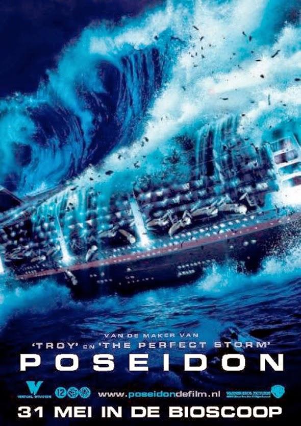 ดูหนังออนไลน์ฟรี Poseidon (2006) โพไซดอน มหาวิบัติเรือยักษ์