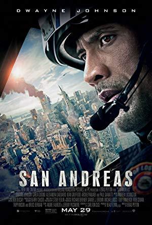 ดูหนังออนไลน์ฟรี San Andreas (2015) มหาวินาศแผ่นดินแยก
