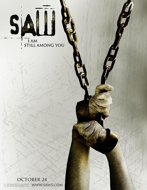 ดูหนังออนไลน์ฟรี Saw 1 (2004) ซอว์ เกมต่อตาย..ตัดเป็น