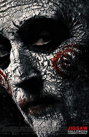 ดูหนังออนไลน์ฟรี Saw 8 Jigsaw (2017) ซอว์ ภาค 8 เกมตัดต่อตาย