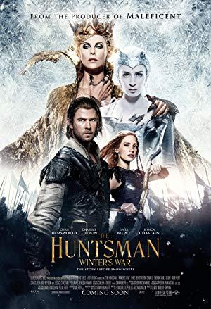 ดูหนังออนไลน์ฟรี Snow White and the Huntsman (2016) สโนว์ไวท์และพรานป่า ในศึกมหัศจรรย์