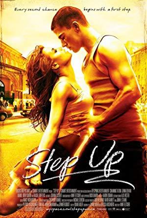 ดูหนังออนไลน์ฟรี Step Up 1 (2006) สเตปโดนใจ หัวใจโดนเธอ 1