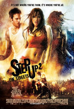 ดูหนังออนไลน์ฟรี Step Up 2 The Streets (2008) สเตปโดนใจ หัวใจโดนเธอ 2