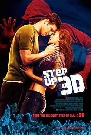 ดูหนังออนไลน์ฟรี Step Up 3 (2010) สเต็ปโดนใจ หัวใจโดนเธอ 3