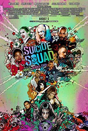 ดูหนังออนไลน์ฟรี Suicide Squad (2016) ทีมพลีชีพ มหาวายร้าย