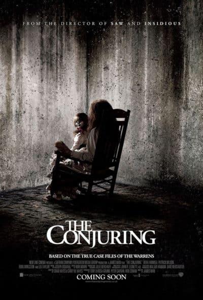 ดูหนังออนไลน์ฟรี The Conjuring (2013) คนเรียกผี