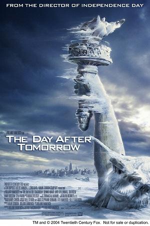 ดูหนังออนไลน์ฟรี The Day After Tomorrow (2004) วิกฤติวันสิ้นโลก