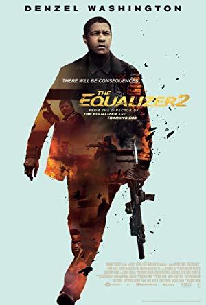 ดูหนังออนไลน์ฟรี The Equalizer 2 (2018) มัจจุราชไร้เงา 2