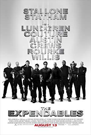 ดูหนังออนไลน์ฟรี The Expendables 1 (2010) โครตคนทีมมหากาฬ ภาค 1