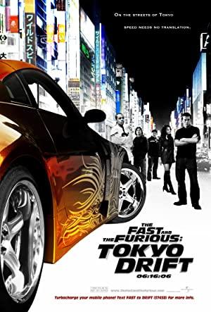 ดูหนังออนไลน์ฟรี The Fast and the Furious 3 Tokyo Drift (2006) เร็วแรงทะลุนรก ซิ่งแหกพิกัดโตเกียว