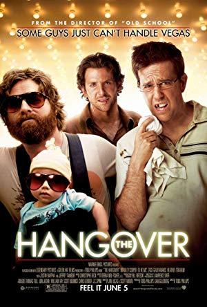 ดูหนังออนไลน์ฟรี The Hangover (2009) เมายกแก๊ง แฮงค์ยกก๊วน