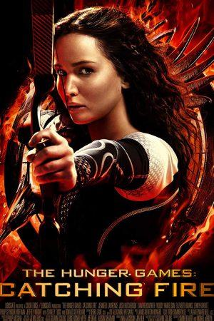 ดูหนังออนไลน์ฟรี The Hunger Games 2 Catching Fire (2013) ฮังเกอร์เกมส์ ภาค 2
