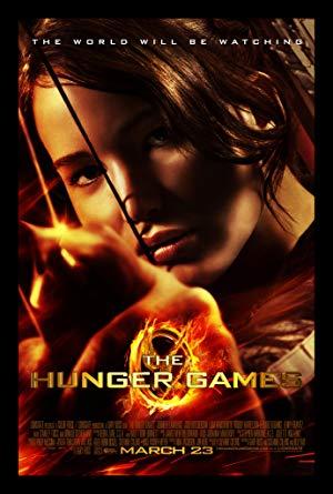 ดูหนังออนไลน์ฟรี The Hunger Games (2012) ฮังเกอร์เกมส์ ภาค 1