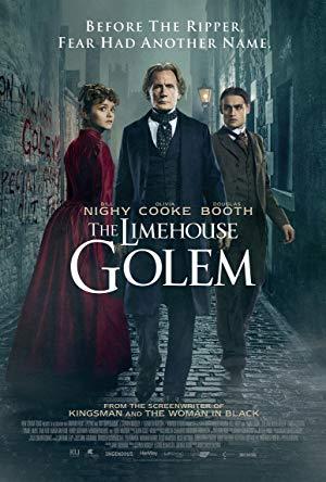 ดูหนังออนไลน์ฟรี The Limehouse Golem (2016) ฆาตกรรม ซ่อนฆาตกร