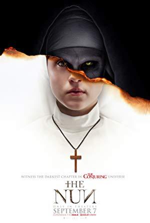 ดูหนังออนไลน์ฟรี The Nun (2018) เดอะ นัน