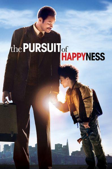 ดูหนังออนไลน์ฟรี The Pursuit of Happyness (2006) ยิ้มไว้ก่อนพ่อสอนไว้