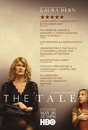 ดูหนังออนไลน์ฟรี The Tale (2018)