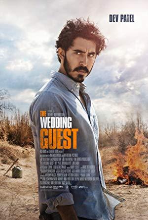 ดูหนังออนไลน์ฟรี The Wedding Guest (2018) วิวาห์เดือด