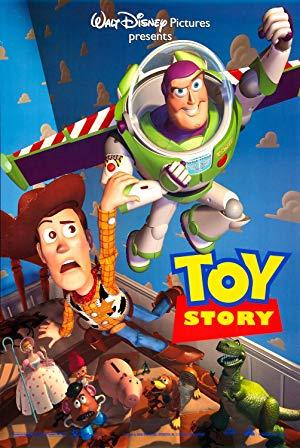 ดูหนังออนไลน์ฟรี Toy Story 1 (1995) ทอย สตอรี่ 1