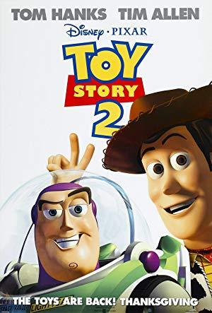 ดูหนังออนไลน์ฟรี Toy Story 2 (1999) ทอย สตอรี่ 2