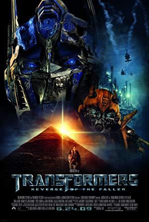ดูหนังออนไลน์ฟรี Transformers 2 (2009) ทรานฟอร์เมอร์ 2