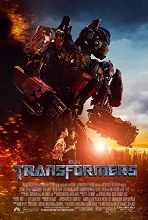 ดูหนังออนไลน์ฟรี Transformers (2007) ทรานฟอร์เมอร์ 1