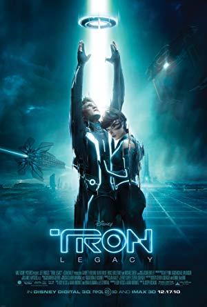 ดูหนังออนไลน์ฟรี Tron Legacy (2010) ทรอน ล่าข้ามโลกอนาคต