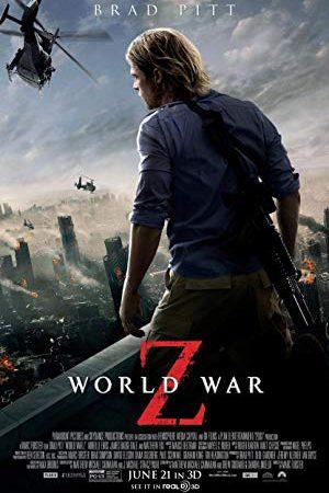 ดูหนังออนไลน์ฟรี World War Z (2013) มหาวิบัติสงคราม Z