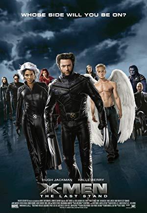 ดูหนังออนไลน์ฟรี X-MEN 3 The Last Stand (2006) รวมพลังประจัญบาน