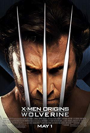 ดูหนังออนไลน์ฟรี X-MEN 4 Origins Wolverine (2009) กำเนิดวูลฟ์เวอรีน