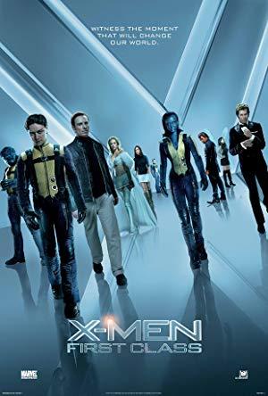 ดูหนังออนไลน์ฟรี X-Men 5 First Class (2011) เอ็กซ์ เม็น รุ่น 1