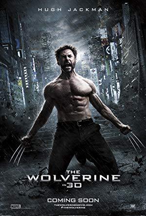 ดูหนังออนไลน์ฟรี X-Men 6 The Wolverine (2013) เดอะวูล์ฟเวอรีน