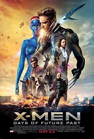 ดูหนังออนไลน์ฟรี X-Men 7 Days of Future Past (2014) เอ็กซ์-เม็น สงครามวันพิฆาตกู้อนาคต