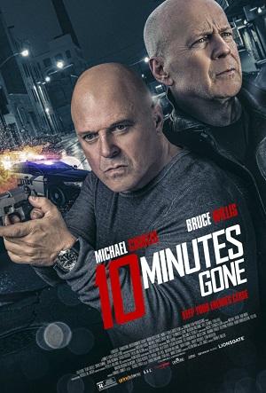ดูหนังออนไลน์ฟรี 10 Minutes Gone (2019) 10 นาที ที่หายไป