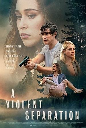 ดูหนังออนไลน์ฟรี A Violent Separation (2019) ปิดบังการฆาตกรรม