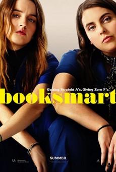 ดูหนังออนไลน์ฟรี Booksmart (2019) สมุดบันทึกที่สำคัญ
