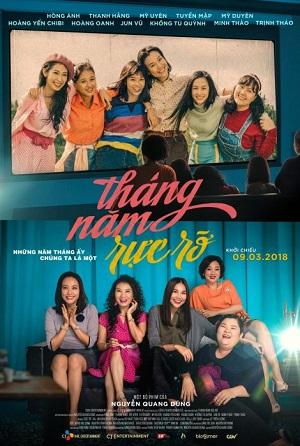 ดูหนังออนไลน์ฟรี Go-Go Sisters (2018) ไป-ไป แม่สาวน้อย