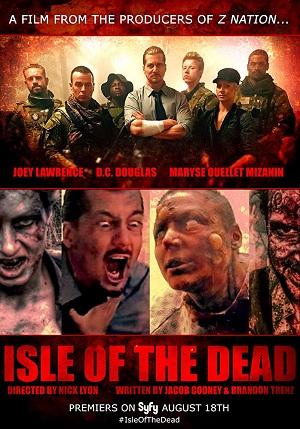 ดูหนังออนไลน์ฟรี Isle of the Dead (2016) เกาะแห่งความตาย