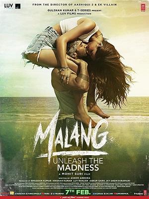 ดูหนังออนไลน์ฟรี Malang (2020) บ้า ล่า ระห่ำ