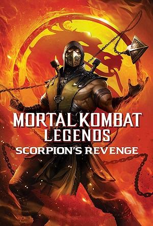 ดูหนังออนไลน์ฟรี Mortal Kombat Legends Scorpion s Revenge (2020) การแก้แค้นของแมงป่อง