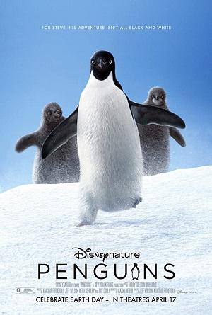 ดูหนังออนไลน์ฟรี Penguins (2019) เพนกวิน