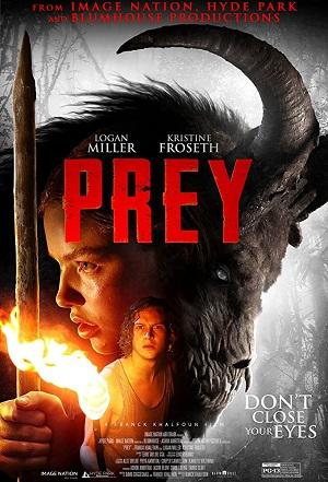 ดูหนังออนไลน์ฟรี Prey (2019) คุณ…คือ เหยื่อ
