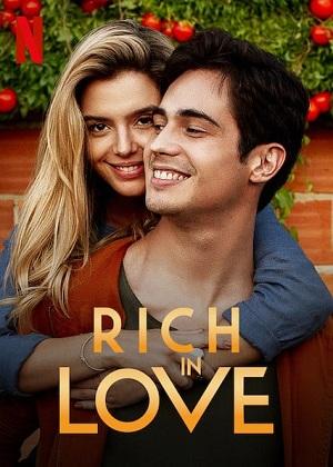 ดูหนังออนไลน์ฟรี Rich in Love (2020) รวยเล่ห์รัก