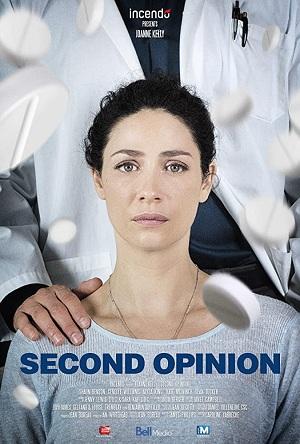 ดูหนังออนไลน์ฟรี Second Opinion (2018) ความคิดเห็นที่สอง