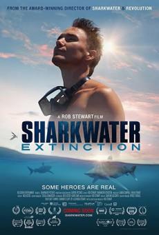 ดูหนังออนไลน์ฟรี Sharkwater Extinction (2018) การสูญพันธุ์ของปลาฉลาม